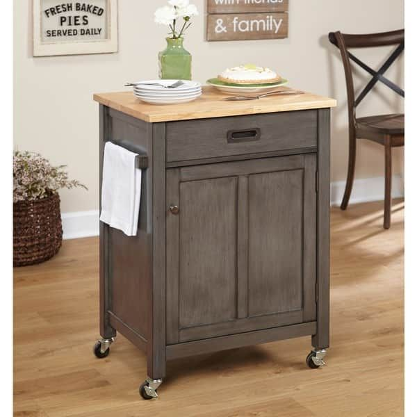 Vintage Kitchen Island Industrial Moving Rolling Cart: Best 10+ Rolling Kitchen Cart Ideas On Pinterest