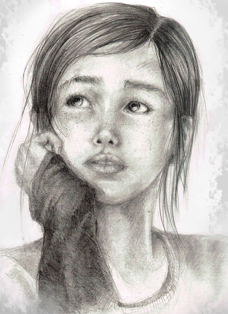 Last of Us: Ellie by NinjaWithAHat.deviantart.com on @DeviantArt