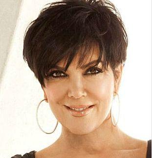 kris kardashian haircut 2013   Kris Jenner Offers Kanye West Millions to Marry Kim Kardashian & It's ...