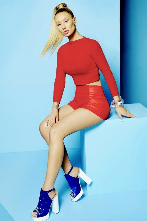 Iggy for the iggyXstevemadden spring shoe collection