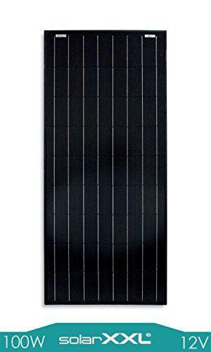 100W Watt 12V Volt Full Black Solarpanel SolarXXL Monokri... https://www.amazon.de/dp/B00X3PU06I/ref=cm_sw_r_pi_dp_x_2qubyb5SQTTGM