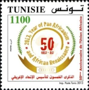 50th Anniversary of the African Union Creation