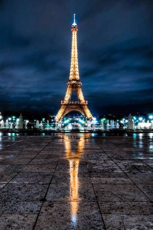 Amazing Paris