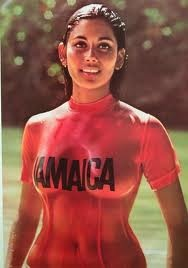 Famous Jamaica Tourism pic-no wonder Christopher likes Jamaica!!