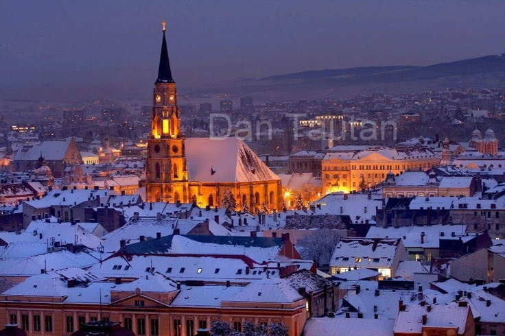 @Cluj-Napoca,Romania