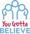 You Gotta Believe. Great resources on adopting older kids and youth.