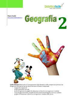 Classe2 geografia by piera civello