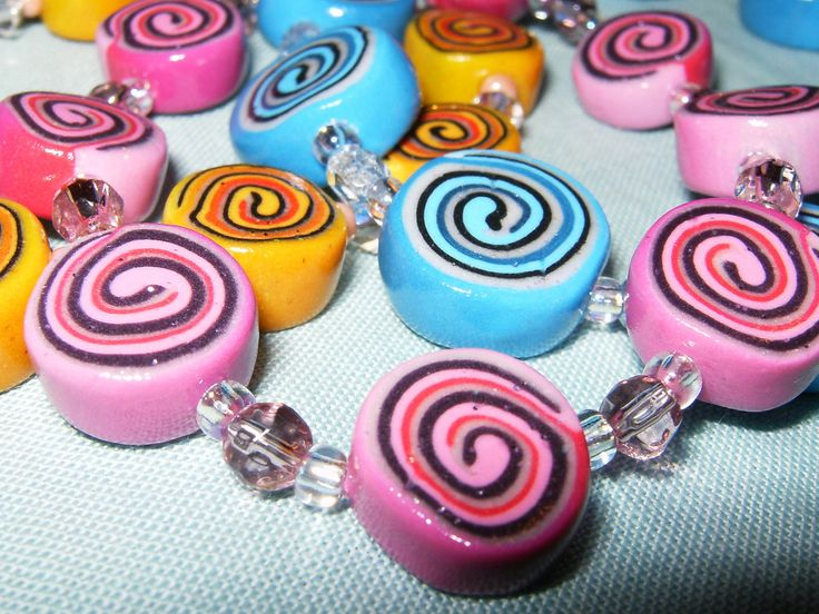 #handmade #polymerclay #veracreations