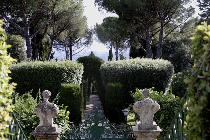 Villa Venerosi Pesciolini