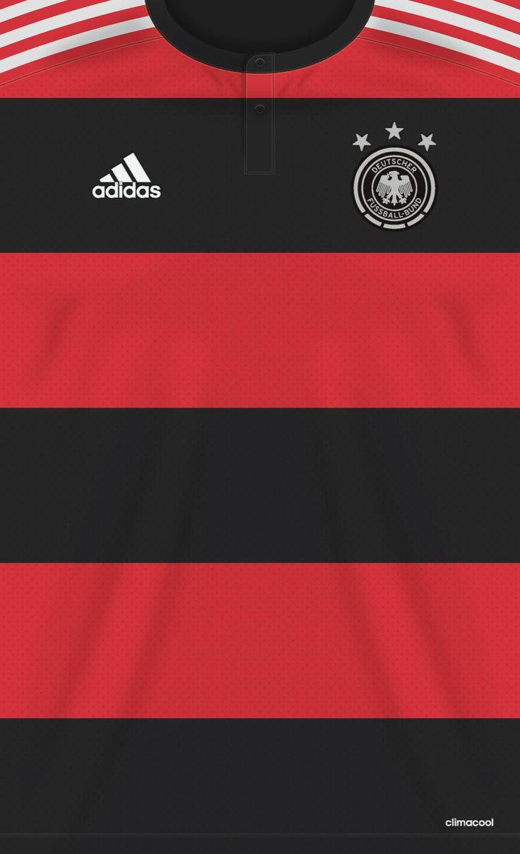 Germany 14-15 (World Cup) kit away
