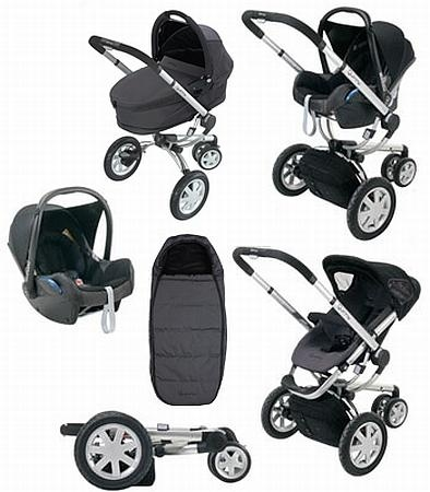94 Best Quinny Images On Pinterest | Baby Strollers, Pram Sets And
