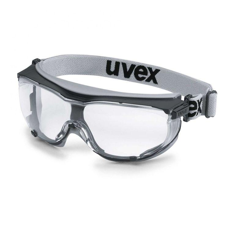 Uvex 9307375 safety glasses carbon vision sv extreme