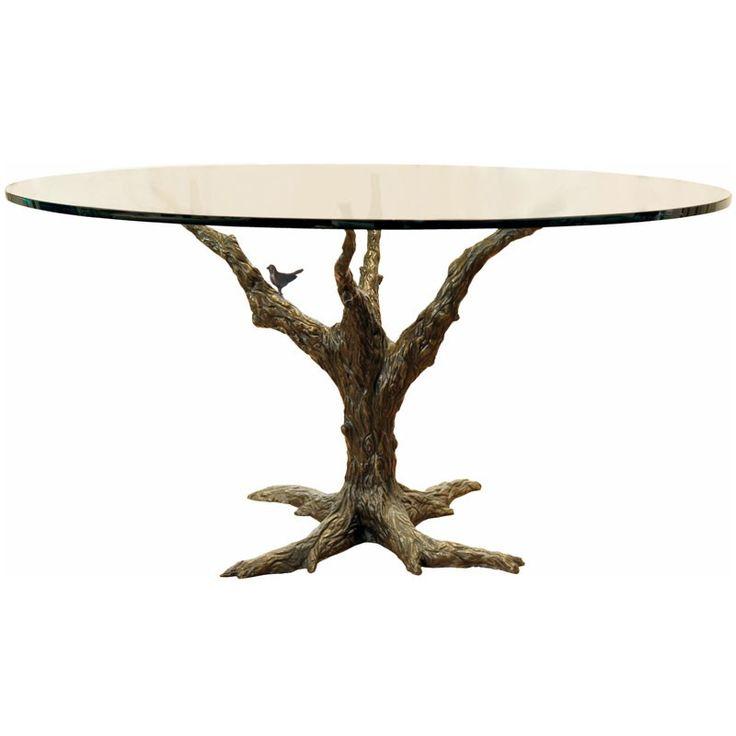 Corbin Bronze / Tree Branch / Table