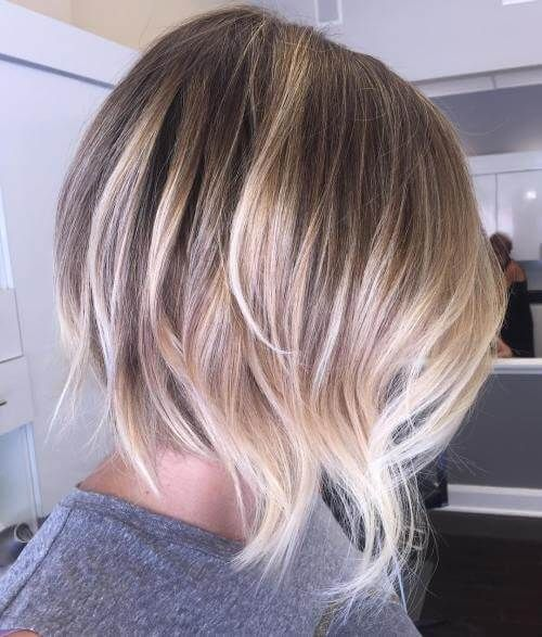 50 Fresh Short Blonde Hair Ideas to Update Your Style
