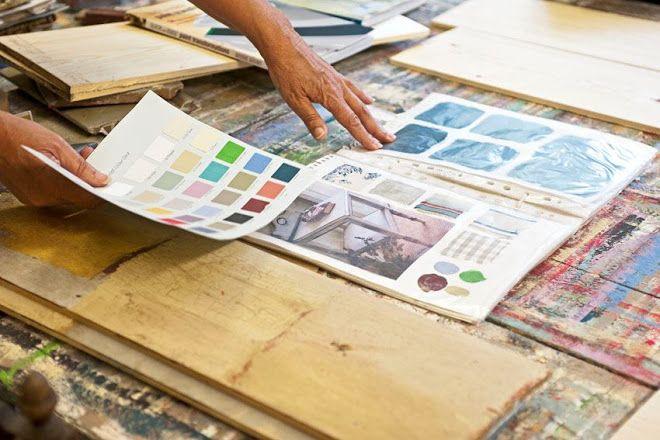 Annie Sloan • Paint & Colour http://anniesloanpaintandcolour.blogspot.co.uk/