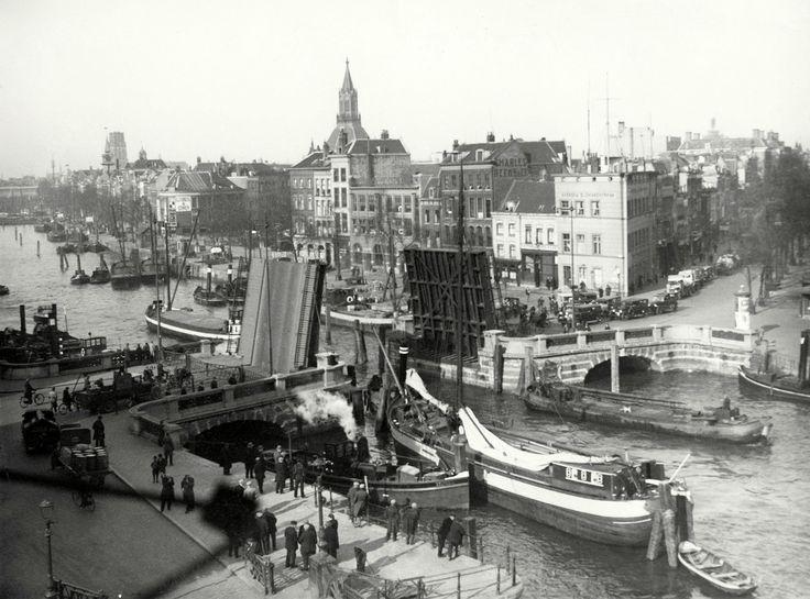 Leuvehaven (historic)
