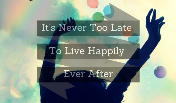 It's Never Too Late To Live Happily Ever After: http://brandonline.michaelkidzinski.ws/its-never-too-late-to-live-happily-ever-after/