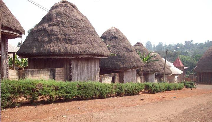 17 meilleures images propos de africa houses sur for Architecture africaine