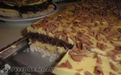 Erdélyi raffaello recept