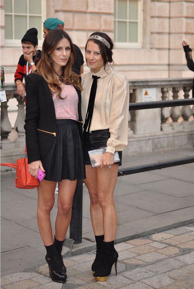 ...Black Shorts, Style Inspiration