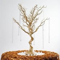 Shop our extensive line ofwholesale Wedding Centerpieces and Floral Supplies at efavormart.com. Create a majestic ambiance with Decorative Manzanita Trees, Glittered Manzanita Trees, Manzanita Tree Branches, and more!