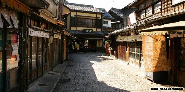 [Sight] Kawagoe in Saitama (1 hour from Tokyo)