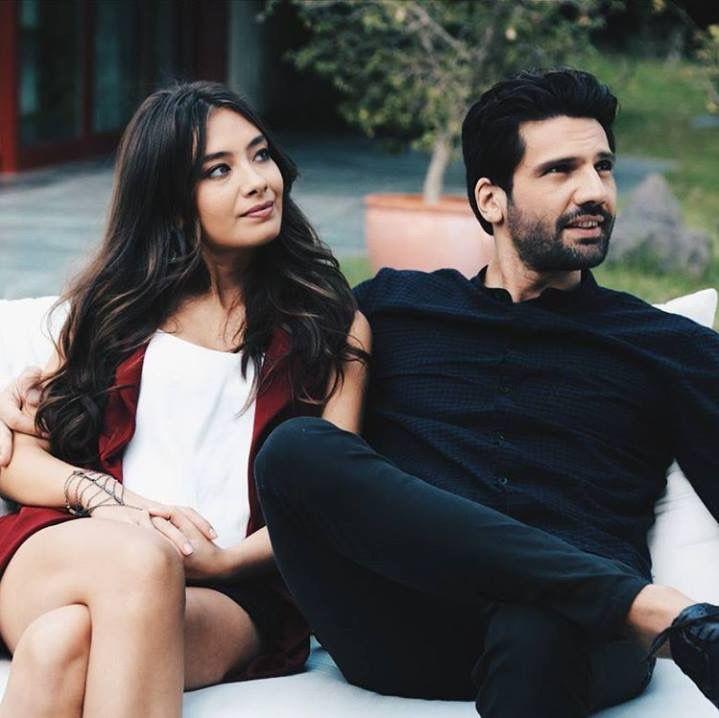 Neslihan Atagül ve Kaan Urgancıoğlu