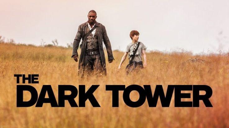 La Torre Nera – The Dark Tower: Ci sono altri mondi oltre a questo.
