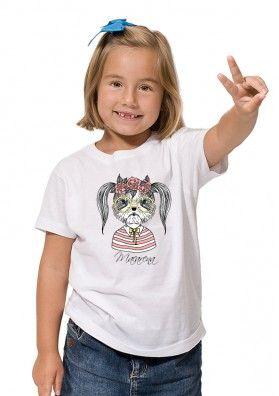 Camiseta Perrito Nombre