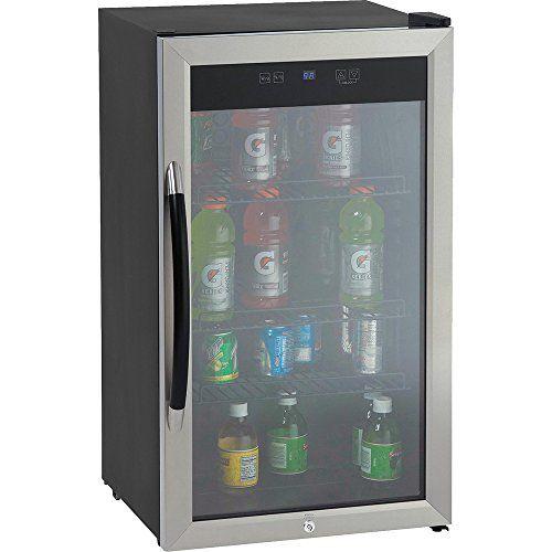 103 Best Beverage Refrigerators Images On Pinterest Fringes