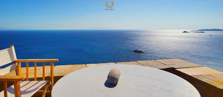 Unique Blue …. Destination #Greece !!! Learn More ➲ http://goo.gl/RnOLt6  Wishing you all a wonderful Day !!! Cheers from #BlueCollection #Mykonos   #Selective #RealEstate #Luxury #Villa #VillaRentals #MykonosVillas #Summer #Mykonos2017 #MMXVII #Summer2017 #Travel #Premium #Concierge #MegaYachts #PrivateJets #Security #CloseProtection #VIP #Services