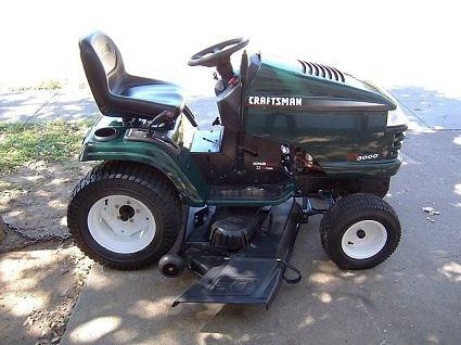 17 best images about garden tractors on pinterest. Black Bedroom Furniture Sets. Home Design Ideas