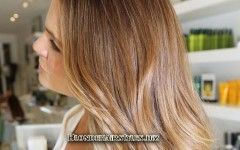 how to dye your hair blonde at home
