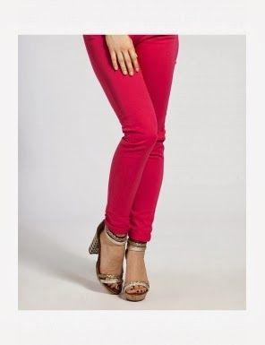 Promotie Jeans Basic Skinny Alcott pentru dame