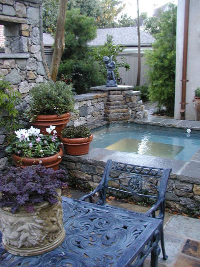 248 Best Images About Hot Tub Ideas, Jacuzzi, And Spa On Pinterest