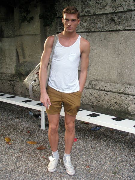 265 best Street Style • Shorts images on Pinterest | Menswear ...