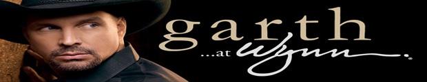 Garth Brooks Concert~Check: September 13, 2014 and April 8, 2016