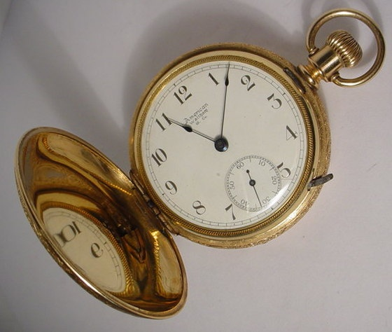 waltham pocket watch dating By the time the bestfit and other similar movement identification books hunter cased pocket watches to make cases for imported american waltham.