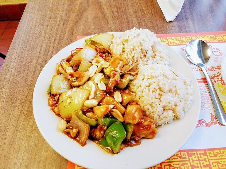 Great Wall, Chinese Food. Omaha Nebraska