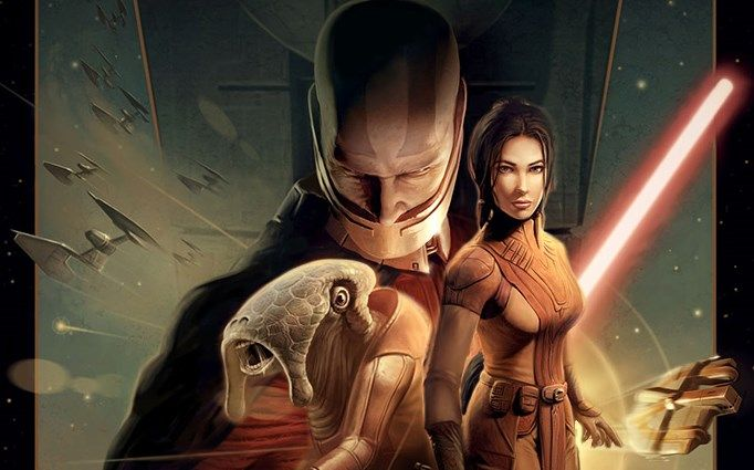 Rumor: A new KOTOR game is in the works at BioWare Austin
