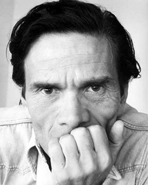 """""""Per essere poeti, bisogna avere molto tempo"""" (Pier Paolo Pasolini)"""