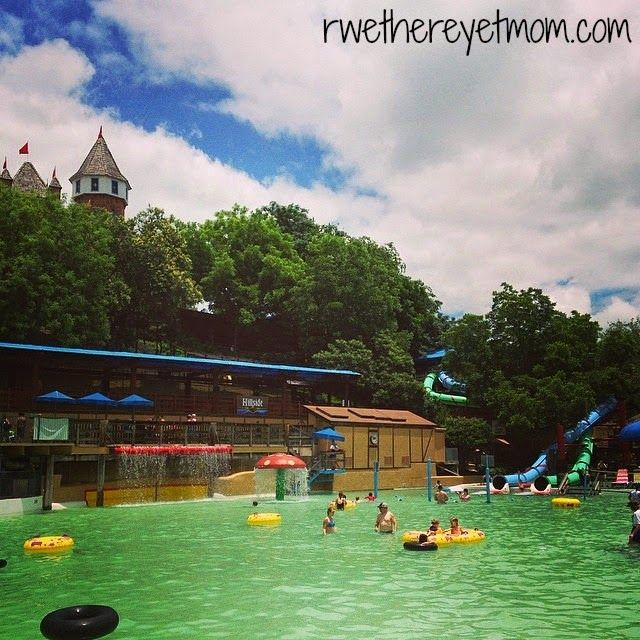 10 Tips to a Great Time at Schlitterbahn ~ New Braunfels, TX - R We There Yet Mom?