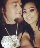 Meet Pawn Stars Chumlee S Girlfriend Tanya Hyjazi