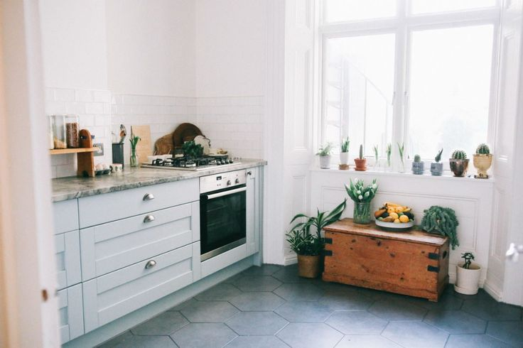 Snippets Of Our Kitchen. | Poppy Deyes | Bloglovin'