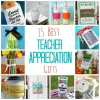 Looking for a great gift to give an even greater teacher? Check out these simple solutions!
