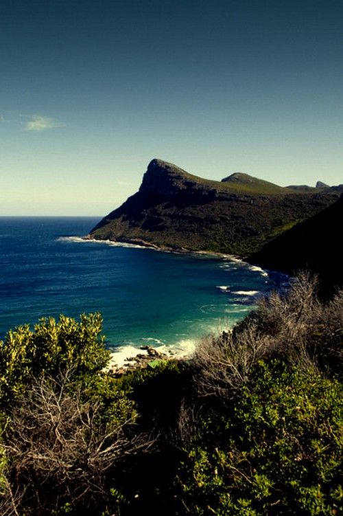 Cape Point | South Africa