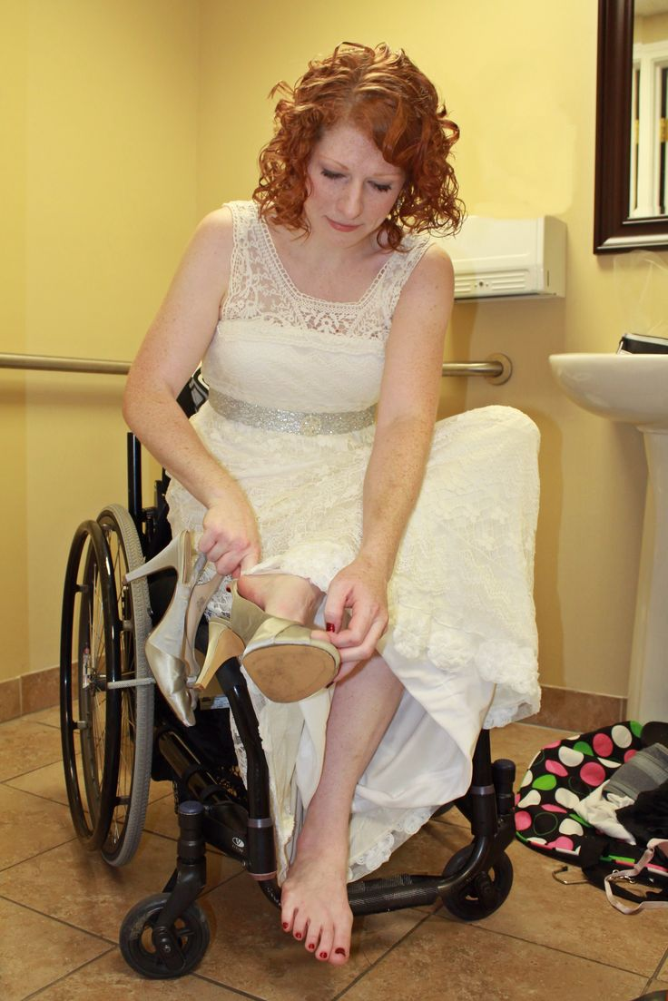 Wheelchair/disability wedding (vow - 105.9KB