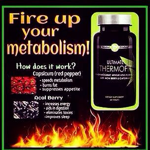 Looking to lose weight & boost your metabolism? One pill burns 278 calories just by taking it & you burn TRIPLE calories when you take them before a workout. Plus this has the same amount of B12 as a 5 hour energy shot with NO crash or jitters. Al