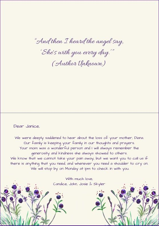 The 25+ best Sample condolence message ideas on Pinterest - condolence letter sample