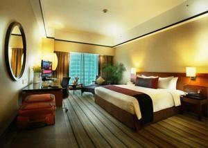 Grand Mercure Roxy Hotel, Singapore, Singapore